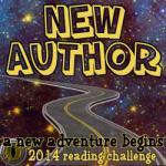 New author challenge