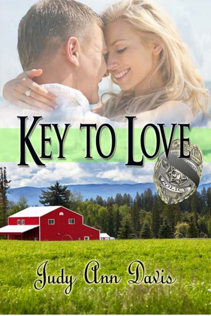 Cover_KeytoLove