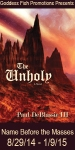 NBtM_2 The Unholy Book Cover Banner